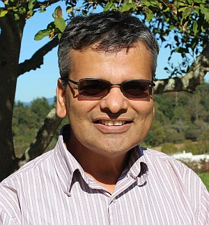 Dilip Panthee PhD